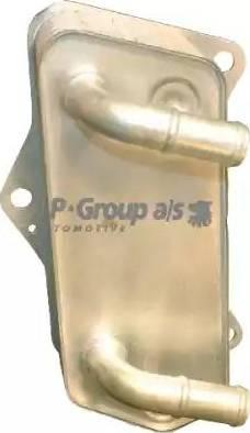 JP Group 1133000500 - Масляный радиатор, ступенчатая коробка передач mavto.com.ua
