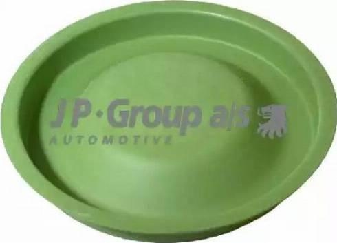 JP Group 1133000100 - Крышка, выжимной подшипник mavto.com.ua