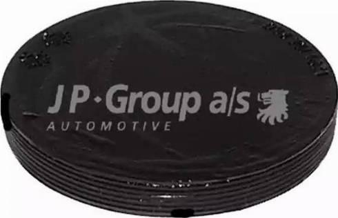 JP Group 1133000200 - Крышка, выжимной подшипник mavto.com.ua