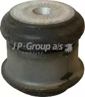 JP Group 1132401400 - Подвеска, ступенчатая коробка передач mavto.com.ua