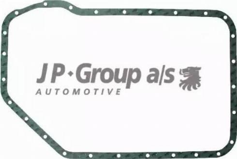 JP Group 1132000400 - Прокладка, масляный поддон автоматической коробки передач mavto.com.ua