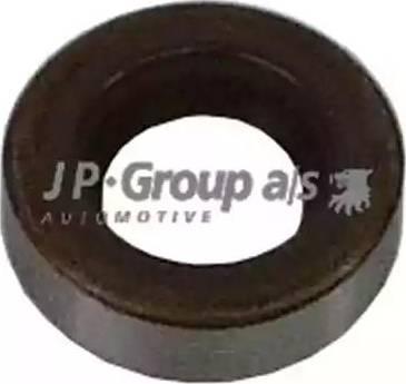 JP Group 1132101500 - Уплотнительное кольцо вала, приводной вал mavto.com.ua