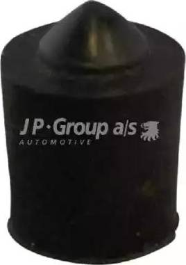 JP Group 1125000400 - Монтажный комплект, система выпуска mavto.com.ua