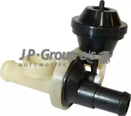 JP Group 1126400300 - Регулирующий клапан охлаждающей жидкости mavto.com.ua