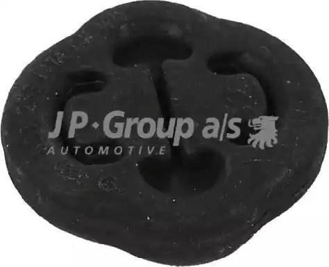 JP Group 1121603400 - Кронштейн, втулка, система выпуска ОГ mavto.com.ua