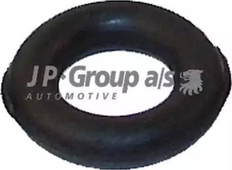 JP Group 1121603500 - Кронштейн, втулка, система выпуска ОГ mavto.com.ua