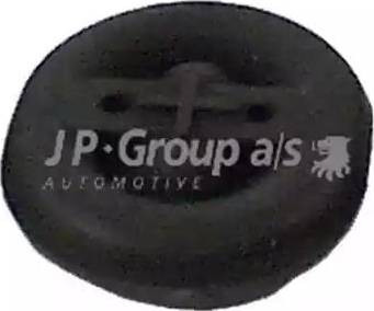 JP Group 1121602600 - Кронштейн, втулка, система выпуска ОГ mavto.com.ua
