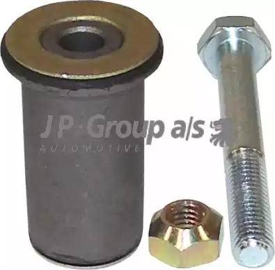 JP Group 1346000310 - Ремкомплект, направляющий, маятниковый рычаг mavto.com.ua