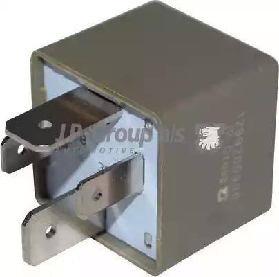 JP Group 1299200900 - Реле, топливный насос mavto.com.ua