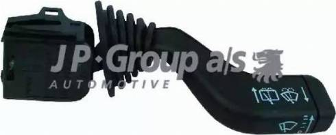 JP Group 1296200400 - Переключатель стеклоочистителя mavto.com.ua