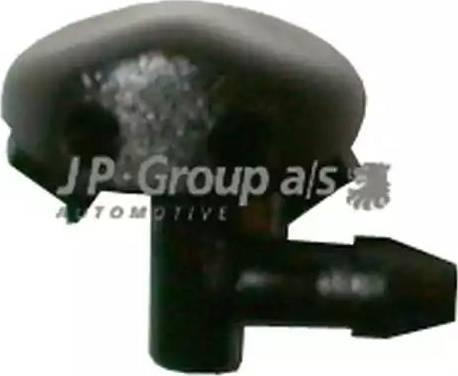 JP Group 1298700300 - Распылитель воды для чистки, система очистки окон mavto.com.ua