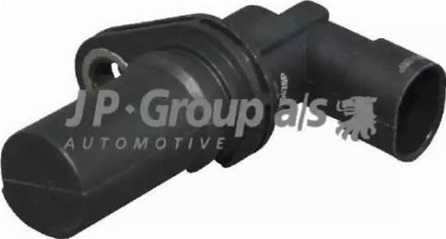 JP Group 1293700400 - Датчик импульсов, коленвал mavto.com.ua
