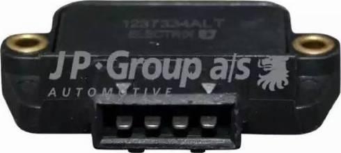 JP Group 1292100100 - Блок управления, система зажигания mavto.com.ua