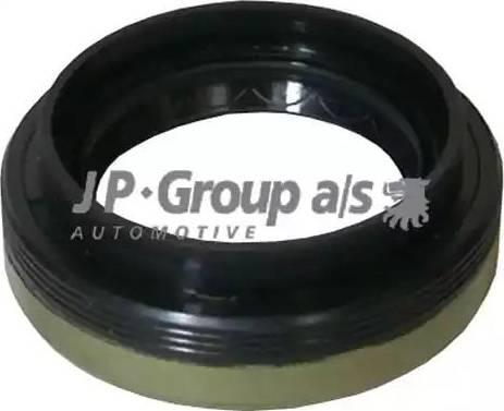 JP Group 1244000200 - Уплотняющее кольцо, дифференциал mavto.com.ua
