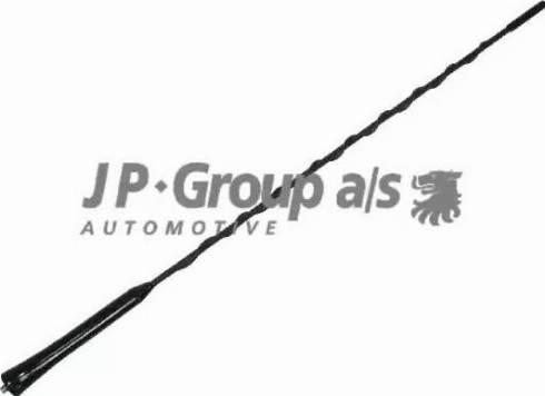 JP Group 1200900100 - Антенна mavto.com.ua