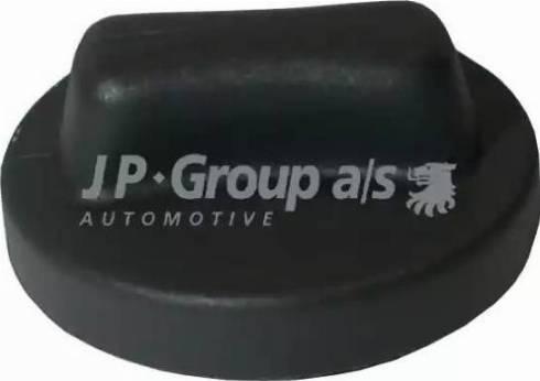 JP Group 1281100100 - Крышка, топливный бак mavto.com.ua