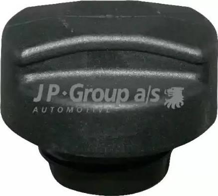 JP Group 1281100200 - Крышка, топливный бак mavto.com.ua
