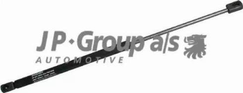 JP Group 1281200400 - Газовая пружина, крышка багажник mavto.com.ua
