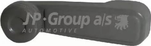 JP Group 1288300100 - Ручка стеклоподъемника mavto.com.ua