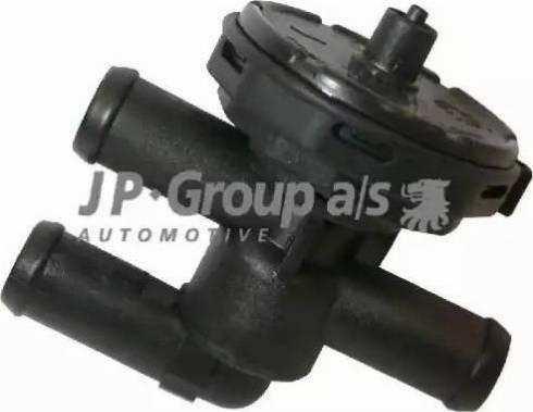 JP Group 1226400100 - Регулирующий клапан охлаждающей жидкости mavto.com.ua