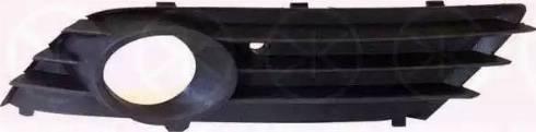 Klokkerholm 5052996A1 - Решетка вентиляционная в бампере mavto.com.ua
