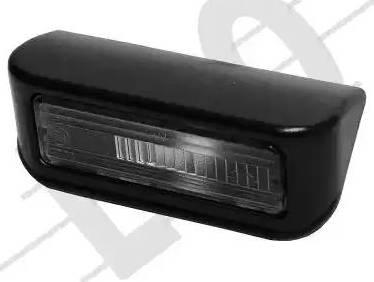 Loro 009-30-920 - Фонарь освещения номерного знака mavto.com.ua