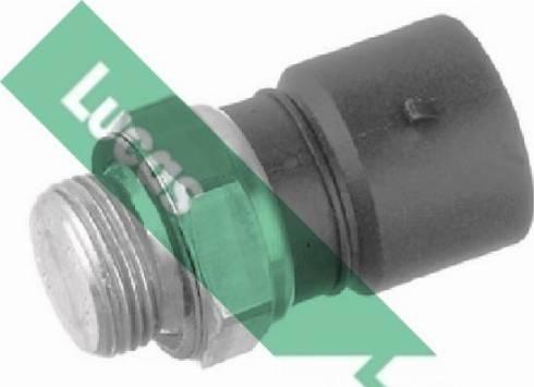 LUCAS SNB795 - Термовыключатель, вентилятор радиатора / кондиционера mavto.com.ua