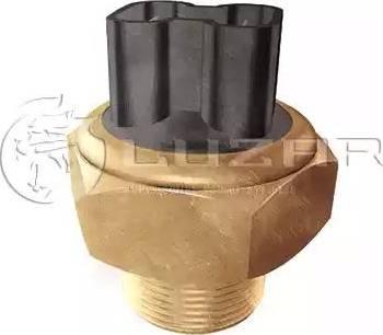 Luzar LS 0103 - Термовыключатель, вентилятор радиатора / кондиционера mavto.com.ua