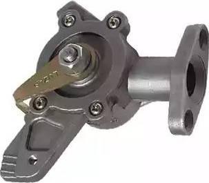 Luzar LV 0101 - Регулирующий клапан охлаждающей жидкости mavto.com.ua