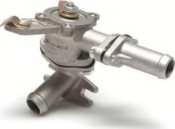 Luzar LV 0310 - Регулирующий клапан охлаждающей жидкости mavto.com.ua