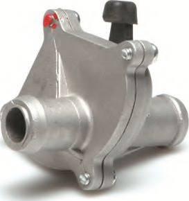 Luzar LV 0226 - Регулирующий клапан охлаждающей жидкости mavto.com.ua