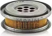 Mann-Filter H 85 - Гидрофильтр, рулевое управление mavto.com.ua