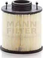 Mann-Filter U 620/4 Y KIT - Карбамидный фильтр mavto.com.ua
