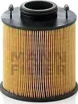 Mann-Filter U 620/2 Y KIT - Карбамидный фильтр mavto.com.ua
