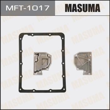 MASUMA MFT-1017 - Гидрофильтр, автоматическая коробка передач mavto.com.ua