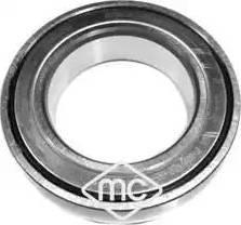 Metalcaucho 05685 - Подшипник, приводной вал mavto.com.ua