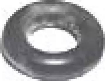 Metalcaucho 00366 - Уплотнительное кольцо, труба выхлопного газа mavto.com.ua