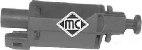 Metalcaucho 03739 - Выключатель фонаря сигнала торможения mavto.com.ua