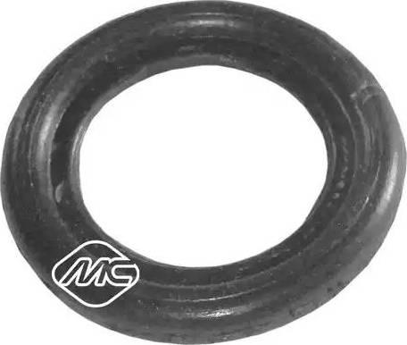 Metalcaucho 02021 - Уплотнительное кольцо, резьбовая пробка маслосливного отверстия mavto.com.ua