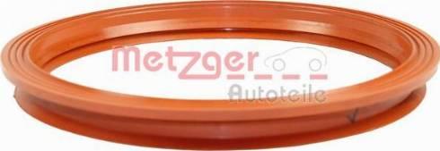 Metzger 2250207 - Прокладка, датчик уровня топлива mavto.com.ua