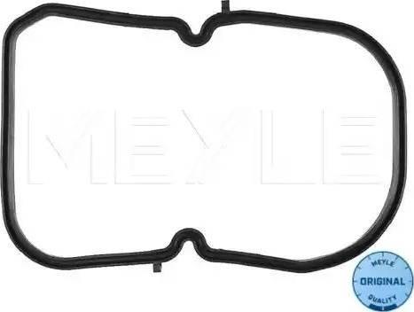 Meyle 014 027 2008 - Прокладка, масляный поддон автоматической коробки передач mavto.com.ua