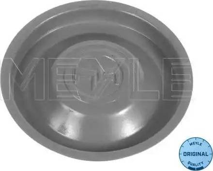 Meyle 100 141 0001 - Крышка, выжимной подшипник mavto.com.ua