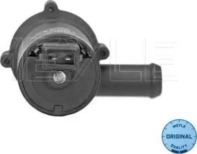 Meyle 100 899 0024 - Насос рециркуляции воды, автономное отопление mavto.com.ua