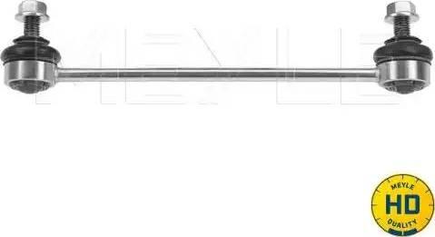 Meyle 11-16 060 0020/HD - Тяга / стойка, стабилизатор mavto.com.ua