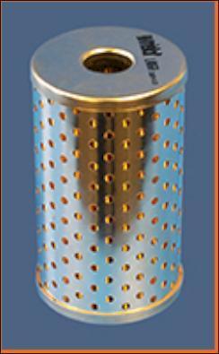 MISFAT L406A - Гидрофильтр, рулевое управление mavto.com.ua