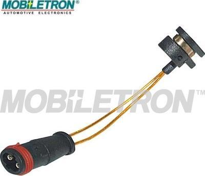 Mobiletron BS-EU037 - Сигнализатор, износ тормозных колодок mavto.com.ua