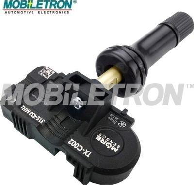 Mobiletron TX-C002 - Датчик контроля давления в шинах mavto.com.ua