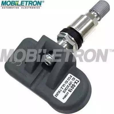 Mobiletron TX-S018 - Датчик контроля давления в шинах mavto.com.ua