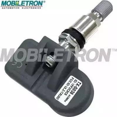 Mobiletron TX-S038 - Датчик контроля давления в шинах mavto.com.ua