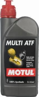 Motul MULTI ATF 1L - Масло ступенчатой коробки передач mavto.com.ua